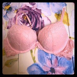 Victoria's Secret Very Sexy Push-Up Lace Bra
